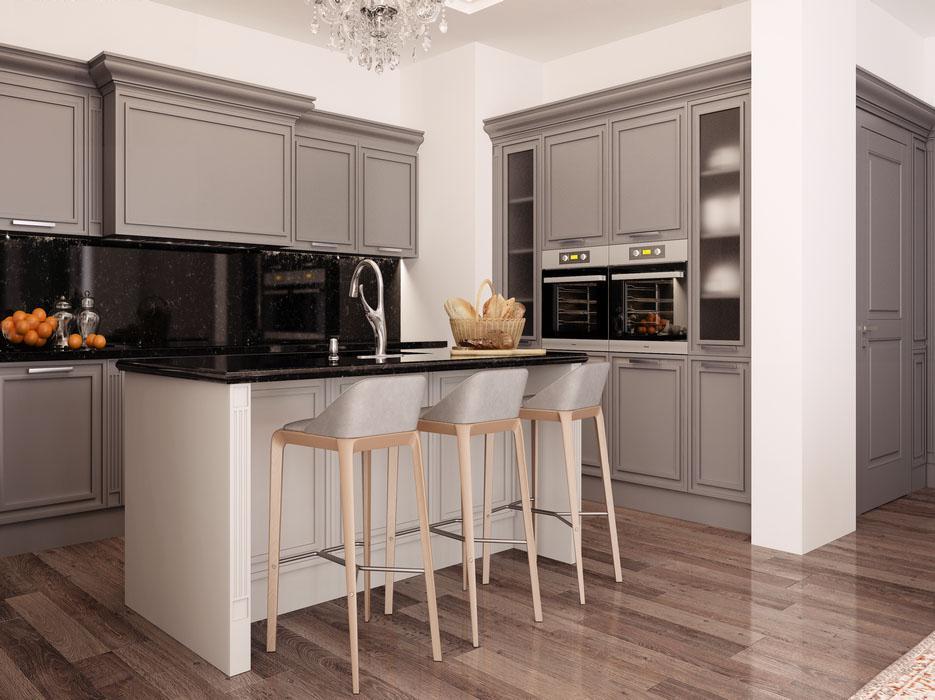 Küche TORINO | Rabels furniture